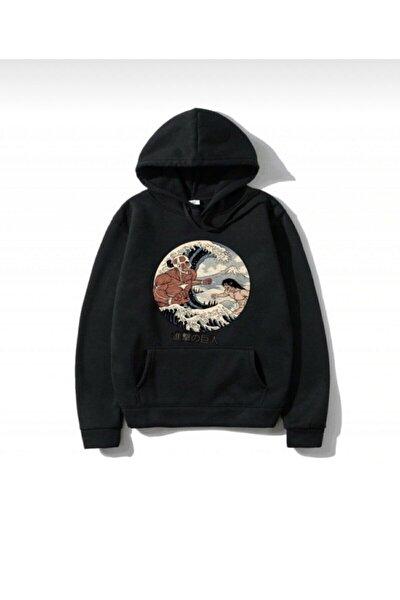 Anime Attak Sweatshirt