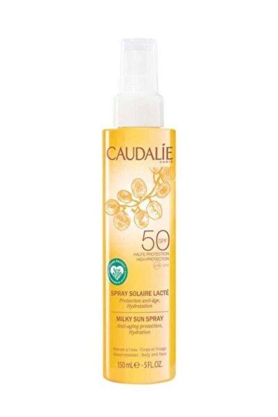 Soleil Divin Milky Sun Spray Spf50 150 ml