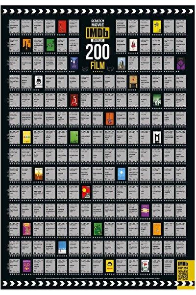 Imdb 200 Kazı İzle Kazınabilir En Iyi 200 Film Posteri Tüm Zamanların En İyileri Dev Boy Xl