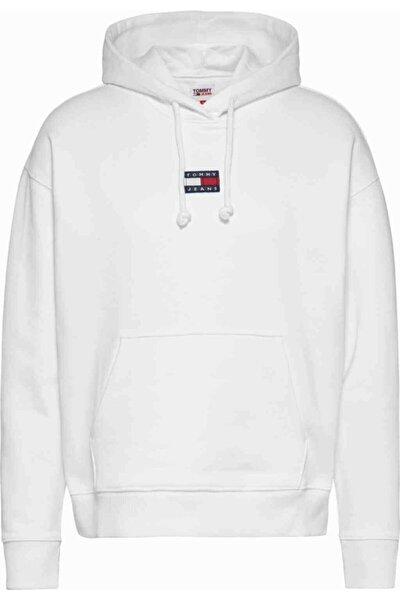 Tjw Tommy Center Badge Sweatshirt