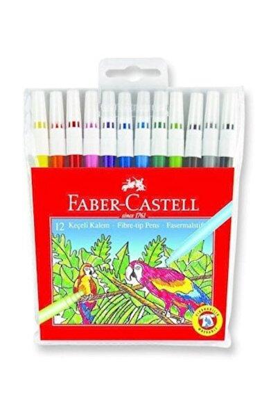 Keçeli Kalem 12 Renk