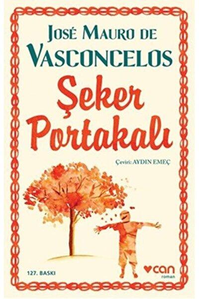 Şeker Portakalı Ciltsiz Jose Mauro De Vasconcelos