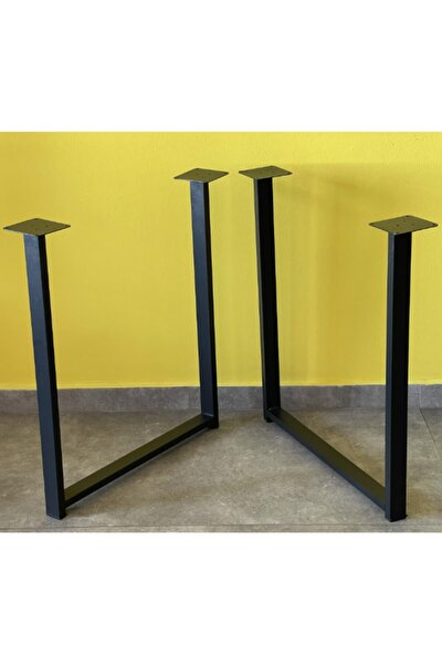 Masa Ayağı Metal Ayak Mobilya Ofis Masa Ayağı 5122