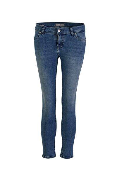 Kadın Lonıa Super Skinny Jean Pantolon-01009510321468553040