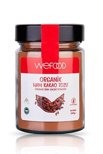 Organik Ham Kakao Tozu 140 gr