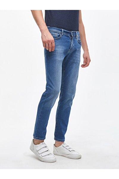 Jerard Mercer Wash Pantolon