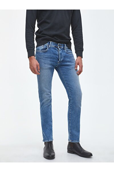 Jerard Everglow Wash Pantolon