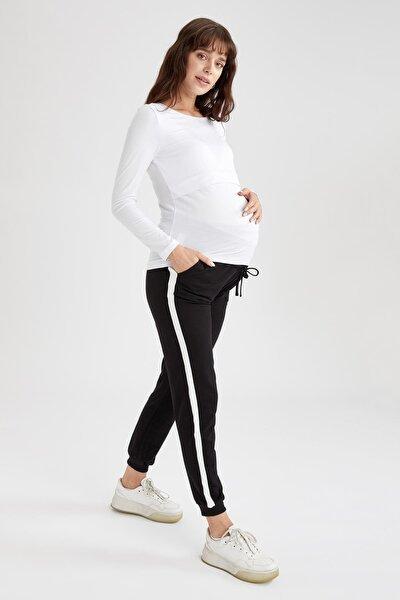 Slim Fit Hamile Pantolon