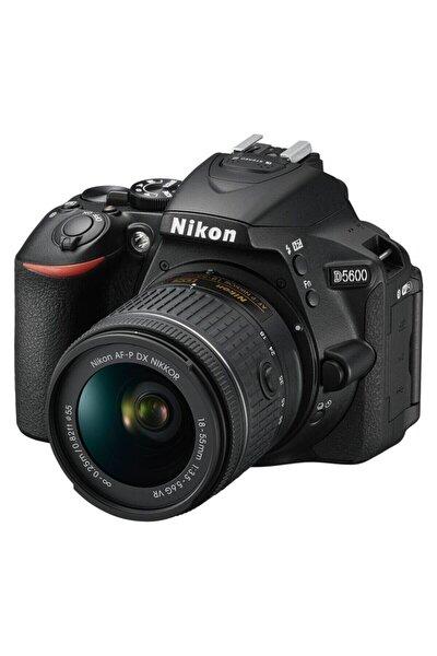 D5600 18-55 Af-s Dx Vr Dslr Fotoğraf Makinesi