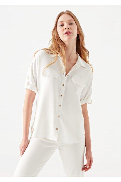 Beyaz Gömlek 121927-26829