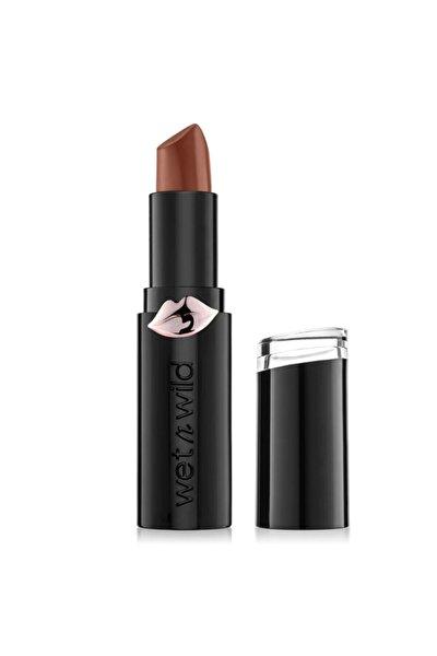 Megalast Lip Color Ruj Mocha-licious