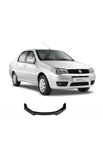 Fiat Albea Ön Tampon Eki Bodykit Karlık Lip