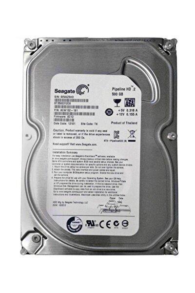 Hard Disk St3500312cs 3.5 Hdd 500gb 5900rpm Sata 3.0 8mb 3.5''
