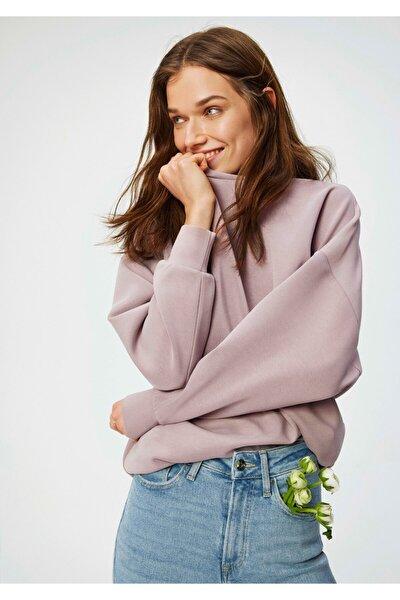Lux Touch Mor Modal Sweatshirt 168837-33493
