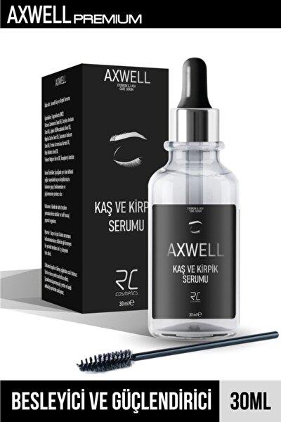 Axwell Kaş Kirpik Bakım Serumu Kaş- Kirpikserum 30ml