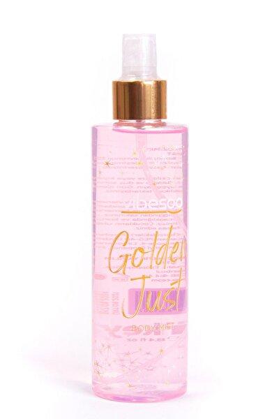 Golden Just Vücut Spreyi Body Mist 250ml