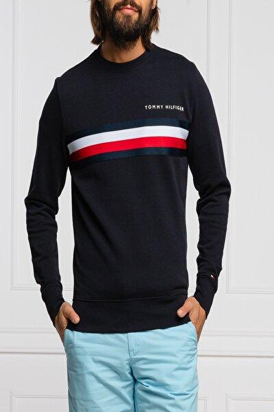 Logo Sweatshirt Mw0mw14758