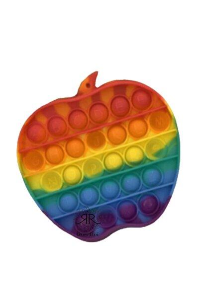 Elma Popit Alfabeli Yeni Apple Modeli