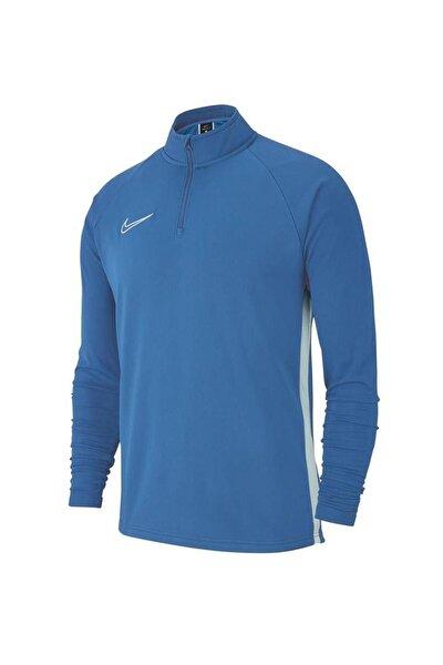 M Nk Dry Acdmy19 Drıl Top Erkek Sweatshirt Aj9094-463