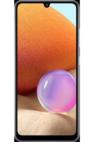 Galaxy A32 128GB Siyah Cep Telefonu (Samsung Türkiye Garantili)