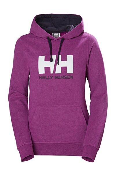 Kadın  Hh Logo Hoodıe