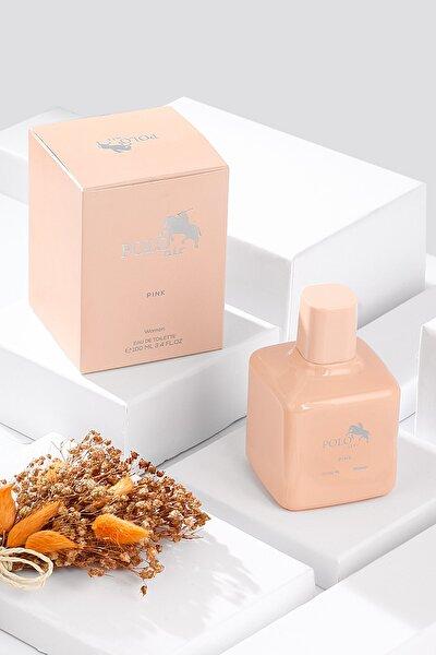 Passion Pink Kadın Parfüm Eau De Toılette 100 Ml Women