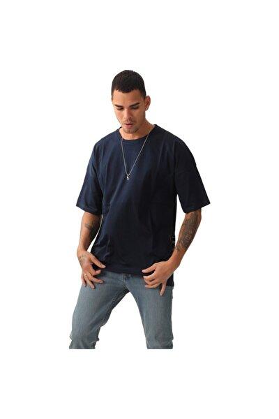 Unisex Oversize Style T-shirt