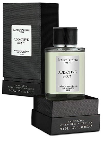 Addictive Spicy Edp 100 Ml Erkek Parfümü