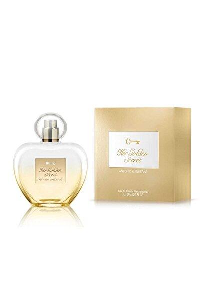 Her Golden Secret Edt 80 Ml Kadın Parfümü 8411061946671