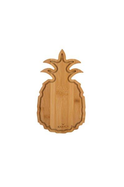 Pineapple Kesme Tahtası - S
