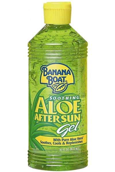 Aloe Güneş Sonrası Yatıştırıcı Jel 473ml