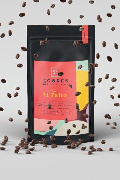 Peru El Palto Çekirdek Filtre Kahve 250 G