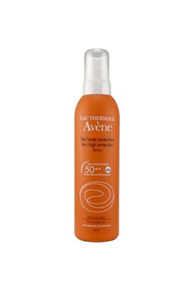 Very High Protection Spf50+ Spray 200ml | Güneş Koruyucu