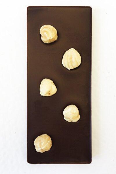 Fındıklı Bitter Çikolatalı Tablet (vegandır)