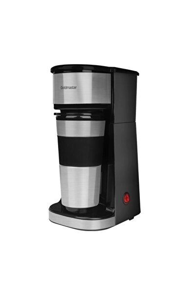 Gold Master Gm-7351 Tutku Filtre Kahve Makinesi