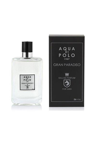 Aqua Di Polo Gran Paradiso Edp 50 Ml Erkek Parfümü