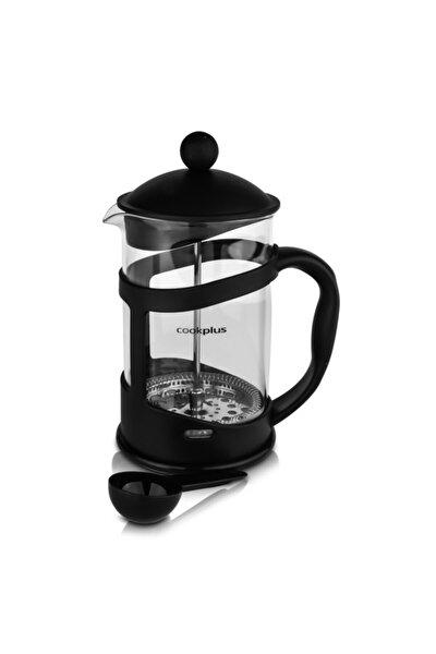 Coffee Bean Siyah French Press 800 Ml