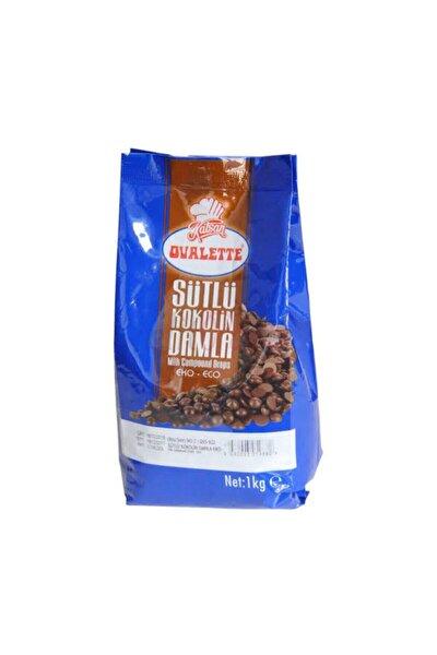 Sütlü Kokolin Damla Çikolata 1 Kg