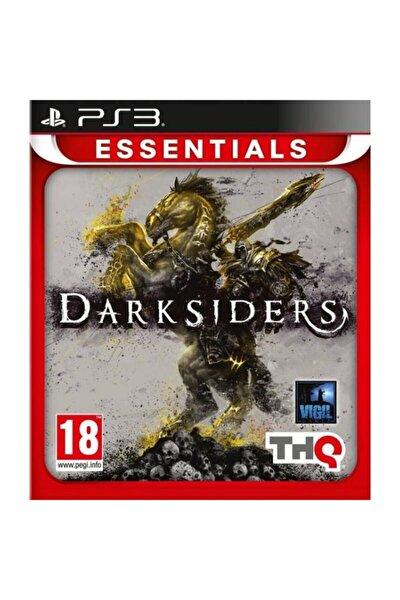 Ps3 Darksıders Essentıals
