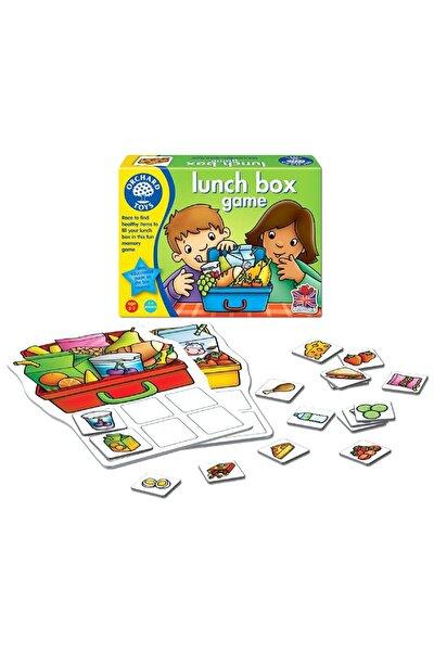 Toys Lunchbox Yemek Sepeti Çocuk Oyunu (3-7 YAŞ)