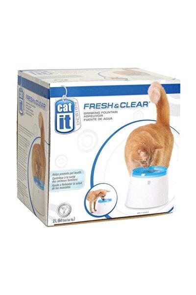 Fresh Kedi Suluğu 2 Lt