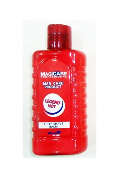 After Shave Balsam 200ml Legend Hot - Fahr.