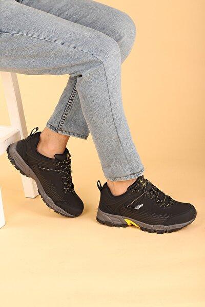 Flake Su Geçirmez Erkek Bot Ayakkabı