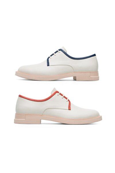 Kadın Beyaz Twins Ayakkabı  K200899-005