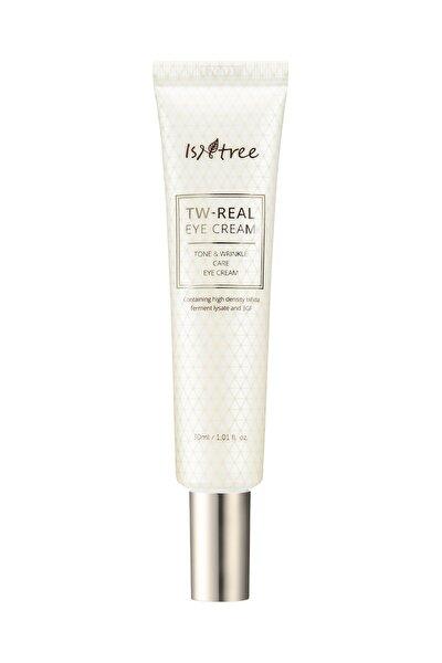 Tw-real Eye Cream (göz Ve Ağız Çevresi Için Kırışıklık Bakım Kremi)