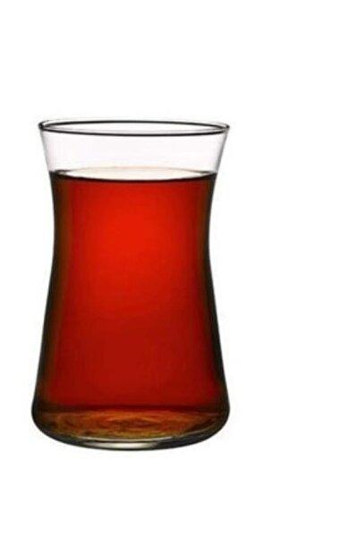 Paşabahçe Heybeli Serisi Çay Bardağı 24 Adet
