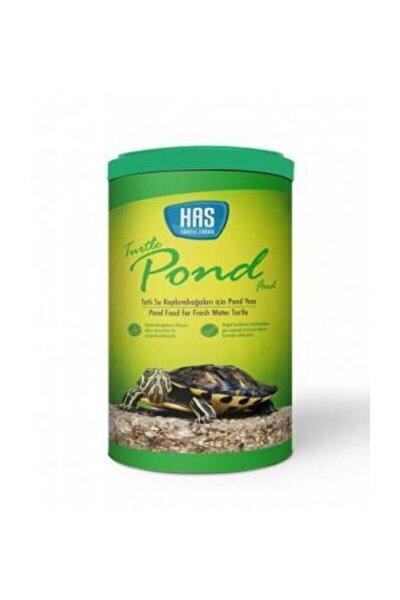 Turtle Pond Yem Kaplumbağa Yemi 100gr