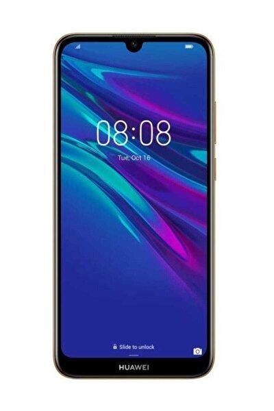 Y6 2019 32GB Kahverengi Cep Telefonu (Huawei Türkiye Garantili)