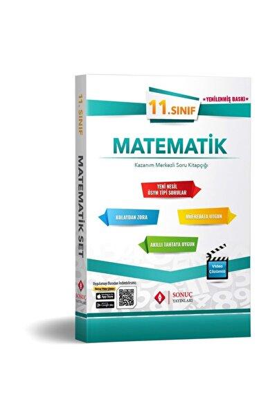 11. Sınıf Matematik Modüler Set Yeni 2021