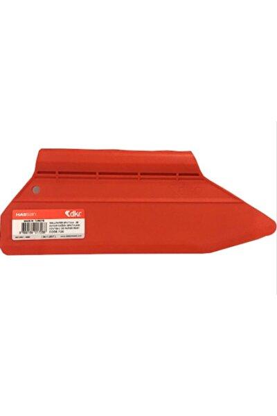 Dkr 726 Kodlu Plastik Duvar Kağıdı Yapıştırma Spatulası